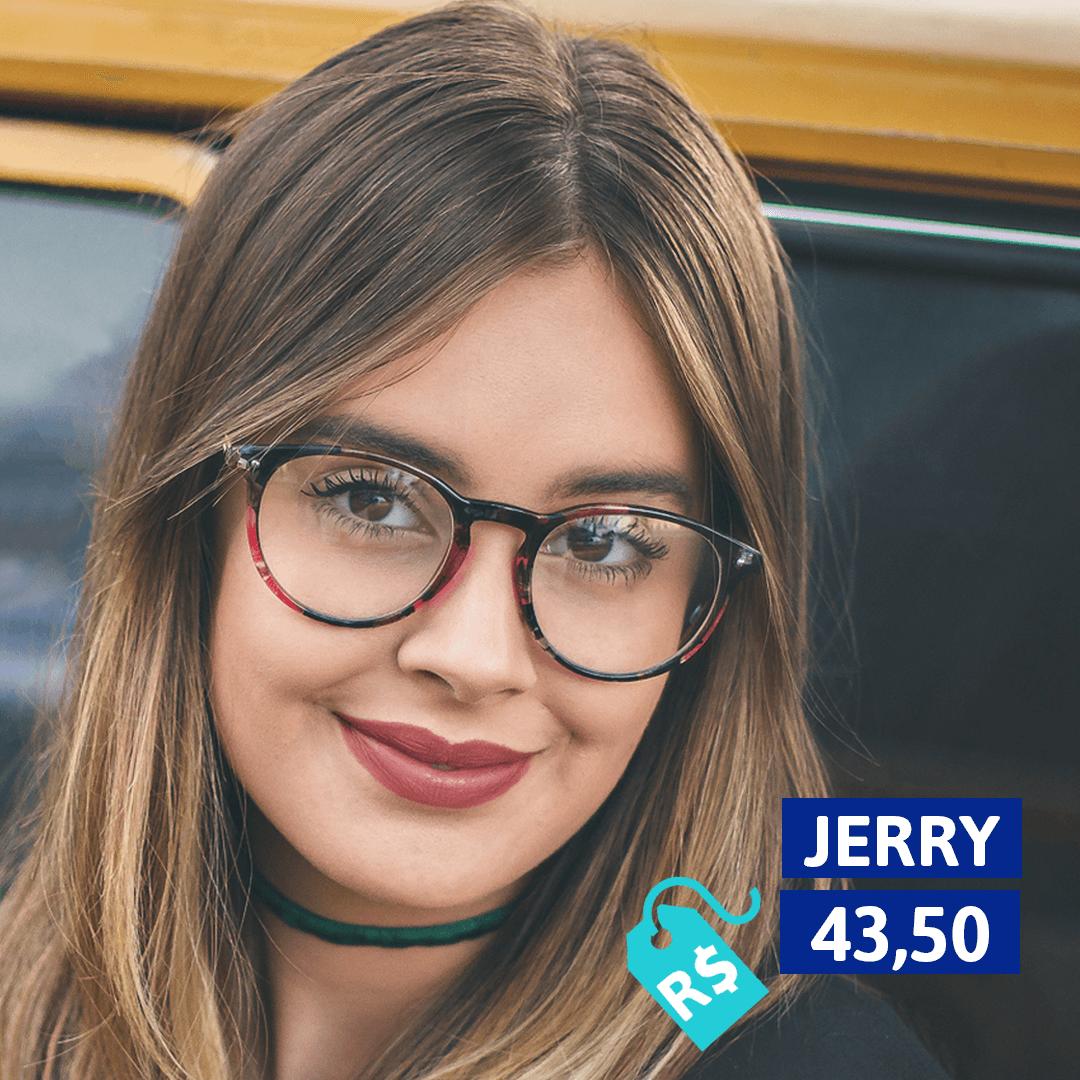 446f3a684 Jerry 8010F | Ótica Isabela Dias