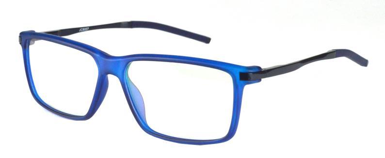 Lander Blue 9007