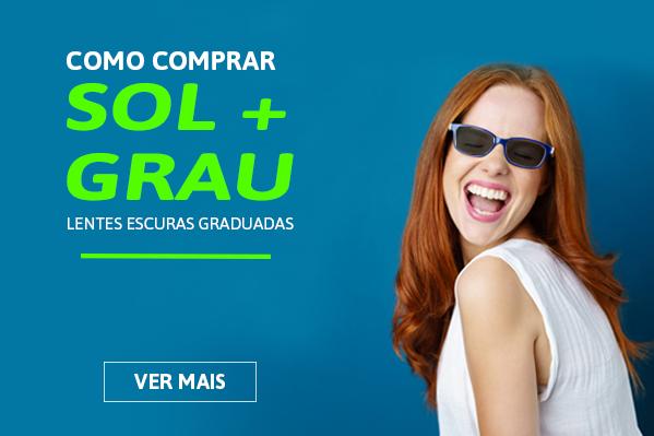 Como comprar oculos de grau na internet